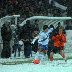 O futebol na Ucrânia 12