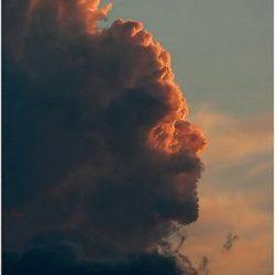 10 formas de nuvens muito estranhas 2