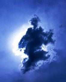 10 formas de nuvens muito estranhas