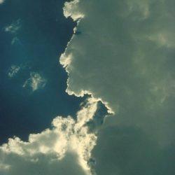 10 formas de nuvens muito estranhas 10