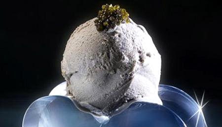 Gelado Caviar