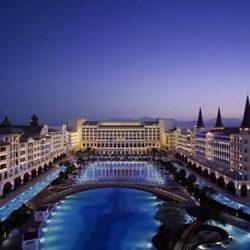 O hotel mais caro da Europa 16