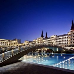 O hotel mais caro da Europa 31
