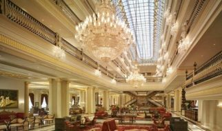 O hotel mais caro da Europa 3