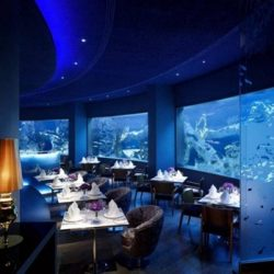 O hotel mais caro da Europa 32