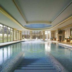 O hotel mais caro da Europa 5