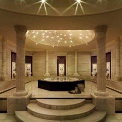 O hotel mais caro da Europa 14