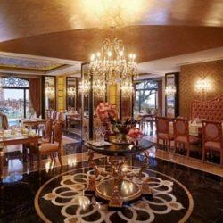 O hotel mais caro da Europa 19