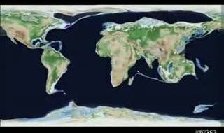 650 Milhões de Anos em 1:20 minutos 2