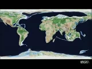 650 Milhões de Anos em 1:20 minutos