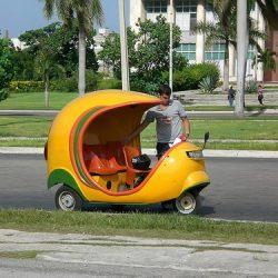 12 tipos de taxis bizarros 3