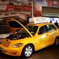 12 tipos de taxis bizarros 5