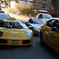 12 tipos de taxis bizarros 2