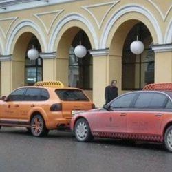 12 tipos de taxis bizarros 11