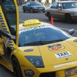 12 tipos de taxis bizarros 6