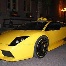 12 tipos de taxis bizarros 10