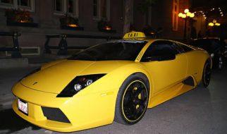 12 tipos de taxis bizarros 13