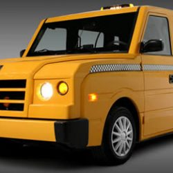 12 tipos de taxis bizarros 12
