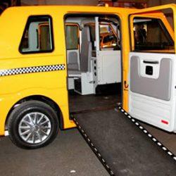 12 tipos de taxis bizarros 7