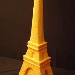 13 espantosas estátuas de queijo 4