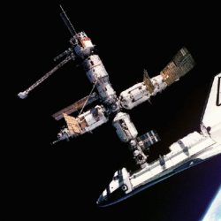 Fotos incríveis das missões da NASA 1