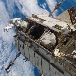Fotos incríveis das missões da NASA 16