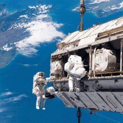 Fotos incríveis das missões da NASA 2
