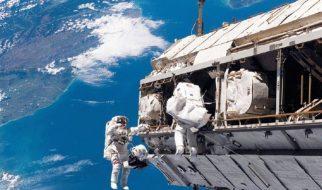 Fotos incríveis das missões da NASA 31