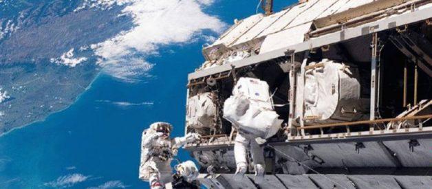Fotos incríveis das missões da NASA