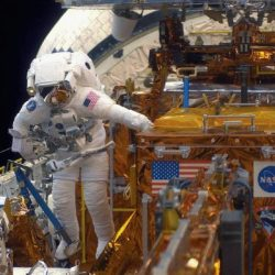 Fotos incríveis das missões da NASA 14