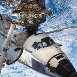 Fotos incríveis das missões da NASA 19
