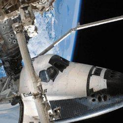 Fotos incríveis das missões da NASA 21