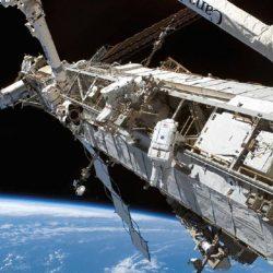 Fotos incríveis das missões da NASA 15