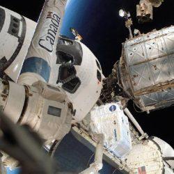 Fotos incríveis das missões da NASA 25