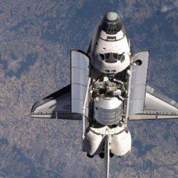 Fotos incríveis das missões da NASA 8