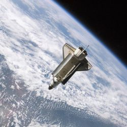 Fotos incríveis das missões da NASA 9