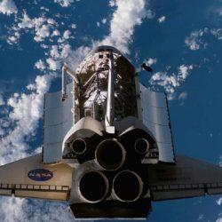 Fotos incríveis das missões da NASA 18