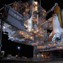 Fotos incríveis das missões da NASA 5