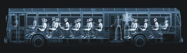 Nick Veasey - O fotografo do raio x 6