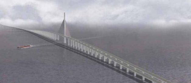 Qatar Bahrain Causeway – A maior ponte do mundo