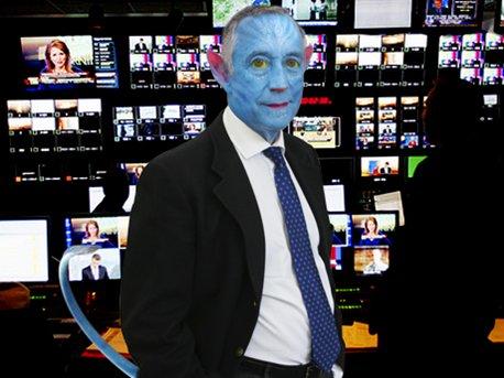 Avatar em português 3