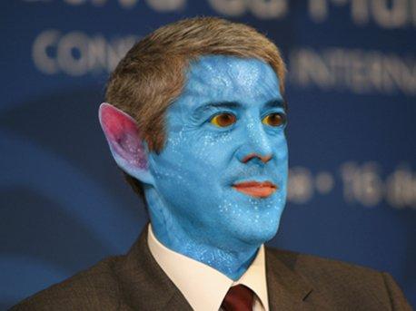 Avatar em português 1