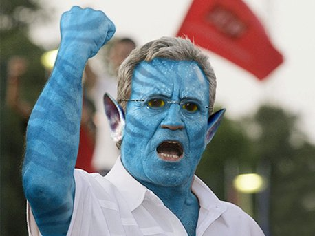 Avatar em português 5