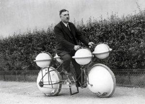bicicleta anfibia 3