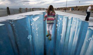 Ilusão de óptica - Idade do Gelo 5