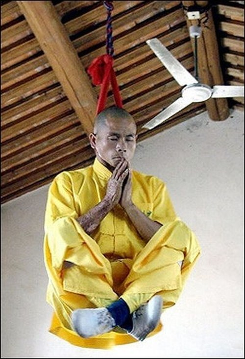 Os Monges de Shaolin 1