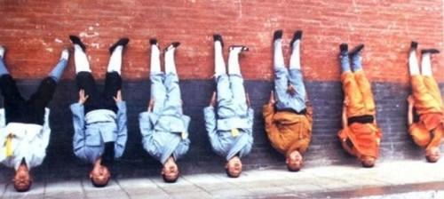 Os Monges de Shaolin 6