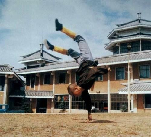 Os Monges de Shaolin 7