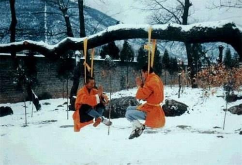Os Monges de Shaolin 8