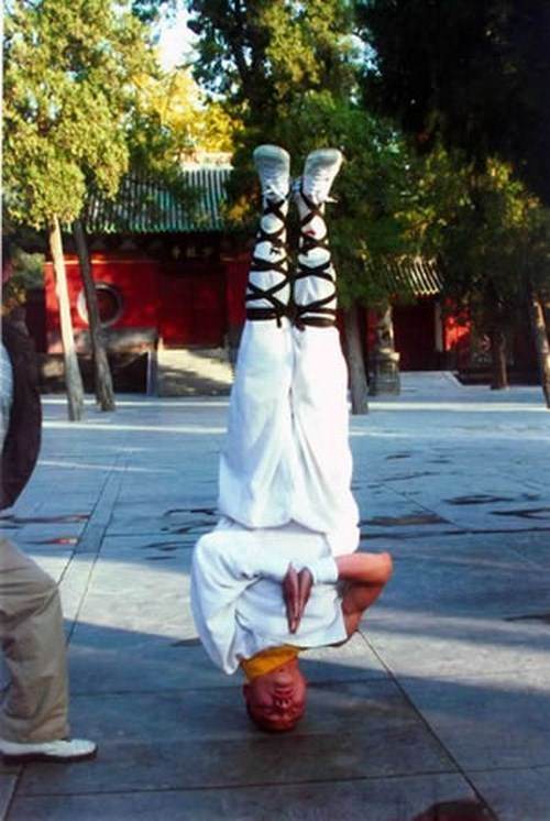 Os Monges de Shaolin 12